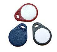 RFID-tagg, tear
