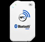 RFID läsare USB, NFC-läsare, Bluetooth®