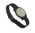 RFID-armband, nylon, justerbar