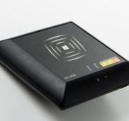 RFID-läsare USB, UHF
