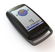 RFID-läsare Bluetooth (blåtand, trådlös)