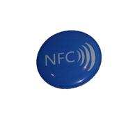 Självhäftande NFC-tag, NTAG216